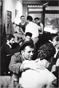 A rare, rare find...: What's up with Kerouac lately?