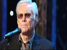 """""""Just A Closer Walk With Thee"""" By George Jones (2008)"""