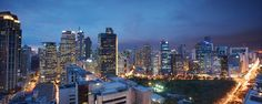 It's more fun in the Philippines - Aktivitäten & Ausflüge