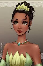 Resultado de imagen para las princesas disney en anime