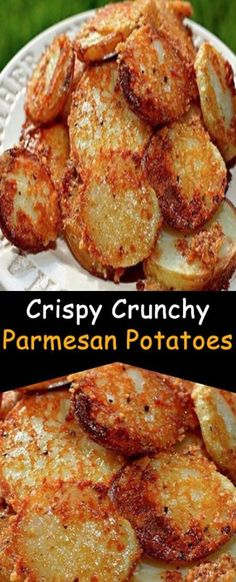 Potato Side Dishes, Vegetable Side Dishes, Vegetable Recipes, Chicken Side Dishes, Veggie Food, Queso Frito, Tartiflette Recipe, Great Recipes, Favorite Recipes