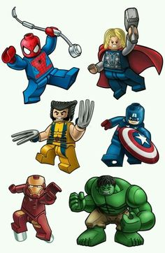 Lego marvel - Visit to grab an amazing super hero shirt now on sale!