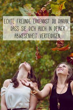 Freunde sind das Beste!