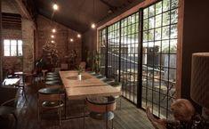 Co hleda jmeno Kavarna Praha, Cosy, Coffee Shop, Divider, Stylish, Furniture, Shopping, Home Decor, Coffee Shops