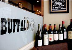 Buffalo Steakrestaurant