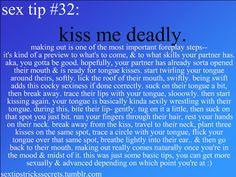 Sex tip and secret
