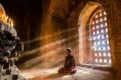 enlightened... by Matthias Scholz on 500px