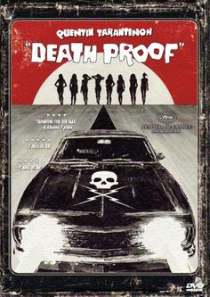 Grindhouse: Death Proof (1 disc) (DVD)