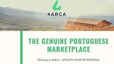 Entra e conhece o que Portugal faz de bem. No 4ARCA encontras qualidade e confiança. Portugal, Portuguese, Marketing, How To Make, Getting To Know