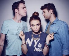 MisterWives | Spotify Predicts Music's Stars Of 2015