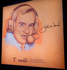 John Ward, Tennessee Football, Bluetick Coonhound, Tennessee Volunteers, Orange, Big, Sports, Hs Sports, Sport