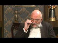 Kultúrmorzsák  2015.02.04. Abraham Lincoln, Youtube