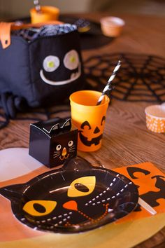 Kids (preschool) Halloween party