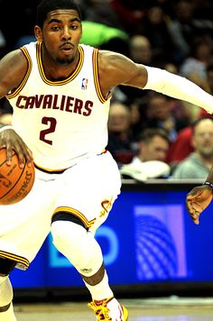 Kyrie Irving Basketball Is Life d558bc7ec