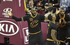 Why Cleveland Cavaliers First Loss is a Good Thing