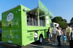 Happy Belly Food Truck Atlanta, GA  there was a time that I was going to name one if my trucks Happy Belly