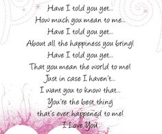 small valentines quotes for him