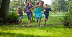 Habilidades en los niños para vivir en sociedad