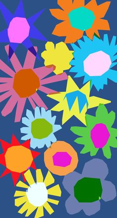 Flowers - Sarah Bagshaw