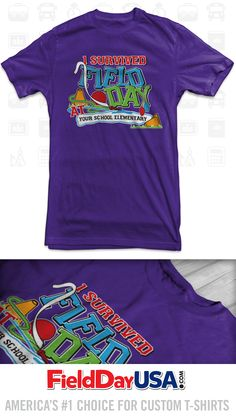 Physical education on pinterest pe games physical for Field day t shirts