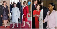 L to R: Queen Silvia of Sweden, Crown Princess Katherine of Serbia, Crown Princess Margarita of Romania, Queen Margarita of Bulgaria, Queen Mesenate Mohato Seeiso of Lesotho