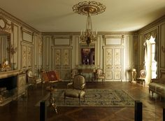 Superb examples of interior design through the ages are on view in the period rooms at the Met http://met.org/1OATlrX