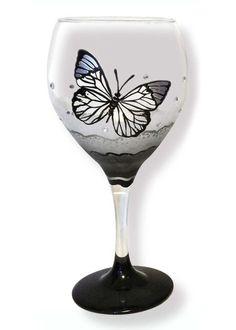 Butterfly by Jill Fitzhenry