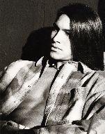 Handsome Rick Mora