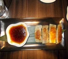 Review of Yauatcha | Bangalore | Know your city