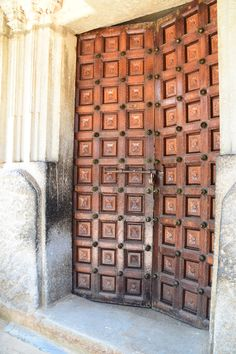 Old Abandoned Hindu Temple: Keshava in Somnathpur near Mysore