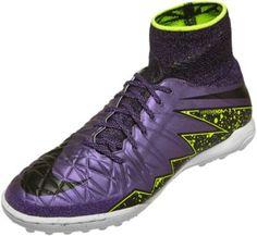 best website eeec5 2375e Shop Nike Hypervenom Phantom Soccer Cleats - SoccerPro.com