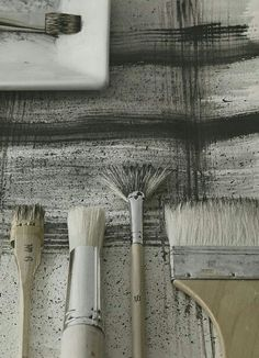 ☆brushes and strokes