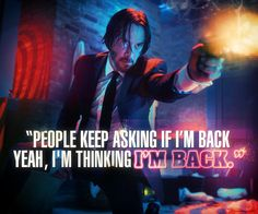 What was your favorite scene in the #JohnWick trailer?