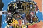 Jean-Michel Basquiat at the Foundation Beyeler