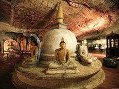 5 Days 4 Nights Tours - Sri Lanka. Visit Rathnapura gem museums, Udawalawe National Park, Nuwara Eliya, Hakgala Botanical Gardens and the UNESCO World Heritage sites of the Temple of the sacred Tooth relic in kandy, Sigiriya rock fotress and Dambulla Cave Temple.
