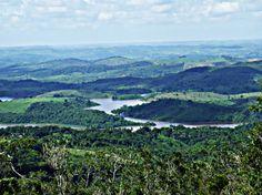 Parque Nacional Serra de Itabaiana, Sergipe