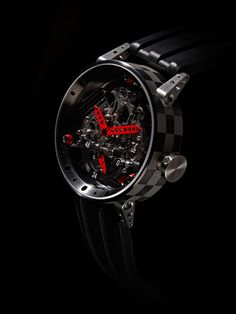 Cool Stuff We Like Here @ CoolPile.com ------- << Original Comment >> ------- Brm watch