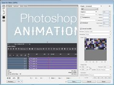 Convert MP4 Video to GIF in Photoshop