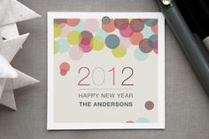 New Years Card!