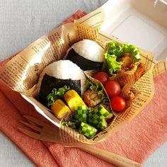 お弁当レシピ投稿サイトObentoPark!毎日のお弁当づくりが楽しくなるアイディア満載♪お弁当レシピ以外にも、常備菜や簡単で美味しいおかずの作り方も掲載しています! Japanese Snacks, Japanese Food, Wine Recipes, Asian Recipes, Bento Recipes, Healthy Meals For Kids, Aesthetic Food, Cute Food, No Cook Meals