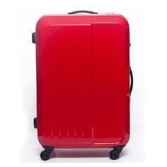Medium Red Cube Alfa Spinner