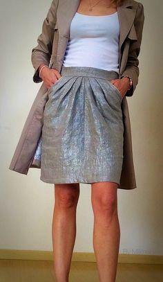 Blog sur la couture - blog sobre a costura
