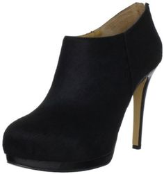Kicking Boots!  #Nine West Boots #Ankle Boots  #Womens Ankle Boots