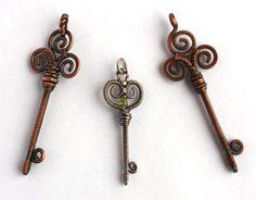Татьяна wire keys