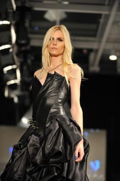 Andrej Pejic, male model