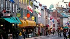 La Grande Allee, Quebec City, QC Best Rated, Quebec City, Canada Travel, Places Ive Been, Street View, Beautiful, Photos, Pictures, Canada Destinations