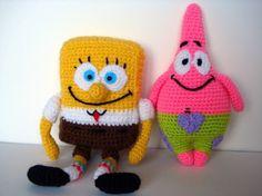 spongebob for Jaidev
