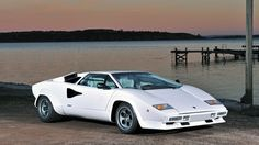Millions spent at the RM Auctions sale at Retromobile, Paris  Lamborghini Countach LP400S       Sold for €392,000 ($445,000)  One of only 105 Countach LP400S Series II examples built and one of only three cars to be upgraded by Bob Wallace with twin turbochargers. We reckon this could be a bit of a handful.