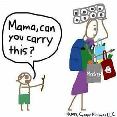 Humor I know mothers can relate to. This reminds me of my daughter Mommy Humor, Kids Humor, West Palm Beach, Parenting Humor, Anchor Charts, Just For Laughs, Laugh Out Loud, The Funny, In This World