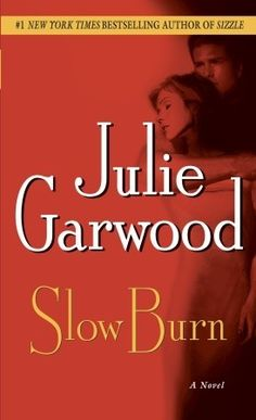 Every fire begins with a little heat–and in Slow Burn, bestselling author Julie Garwood provides the spark, skillfully blending pulse-pounding action, intense emotion, and characters with grit and heart. The result is an electrifying novel of romantic suspense that will have readers burning through the pages.